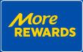 More Rewards Logo