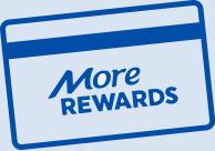 More Rewards icon